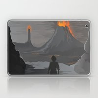Lord Of The Rings Laptop & iPad Skin