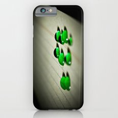Emerald Rain Slim Case iPhone 6s