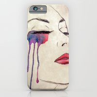 Tears iPhone 6 Slim Case
