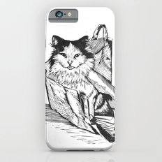 Rory In A Bag iPhone 6 Slim Case