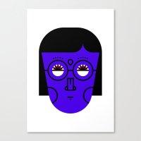 03 Canvas Print