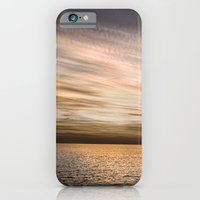 iPhone & iPod Case featuring Atlantic by Jesús M.Chamizo
