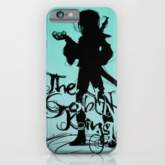 The Goblin King iPhone 6s Slim Case