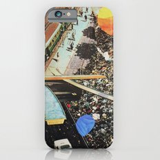 from nowhere to nowhere 2 iPhone 6 Slim Case