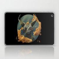 Fate Fish  Laptop & iPad Skin