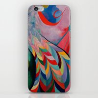 Axis Mundi iPhone & iPod Skin