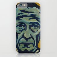 Burroughs iPhone 6 Slim Case