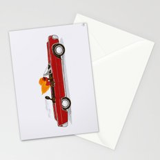 Match Cruise Stationery Cards