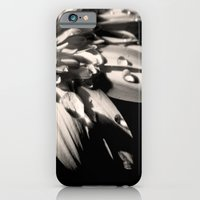 iPhone & iPod Case featuring Spellbound by KunstFabrik_StaticMovement Manu Jobst