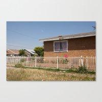 Compton. Canvas Print