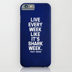 30 Rock - Tracy Jordan iPhone 6 Slim Case