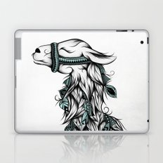 Poetic Llama  Laptop & iPad Skin