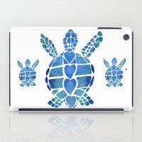 Surf's Up iPad Case