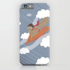 The Flying Squirrel Slim Case iPhone 6s