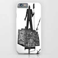 Working America iPhone 6 Slim Case