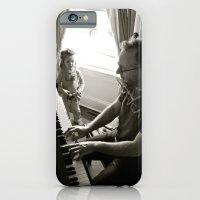 Piano Man iPhone 6 Slim Case