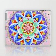 'We Are One' Mandala Laptop & iPad Skin