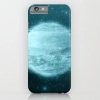Ice Planet iPhone 6 Slim Case