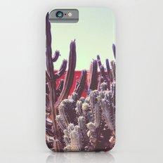 Cacti I iPhone 6 Slim Case