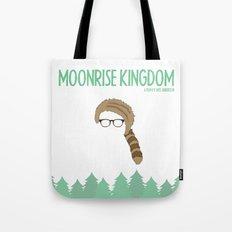 Moonrise Kingdom-1 Tote Bag