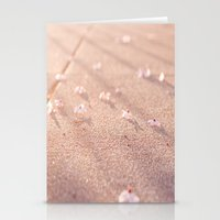 Spring Calling Stationery Cards