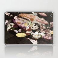 Japan Memories Laptop & iPad Skin