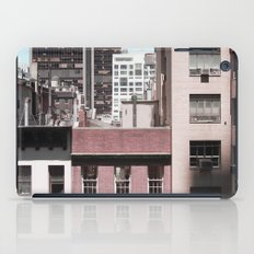 view of NYC from a MoMa window... iPad Case