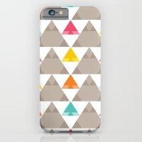 SHIMONI 3 iPhone 6 Slim Case