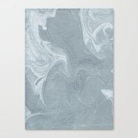 Bubblegum I Canvas Print