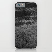 iPhone & iPod Case featuring raindrops by Davi Ozolin