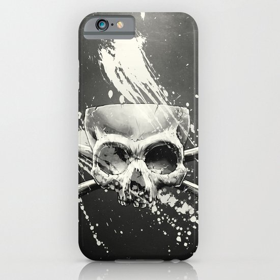 Hidden Lie iPhone & iPod Case