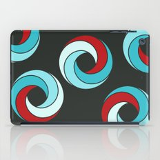 Iced Voodoo Donut iPad Case