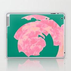 clouds love Laptop & iPad Skin