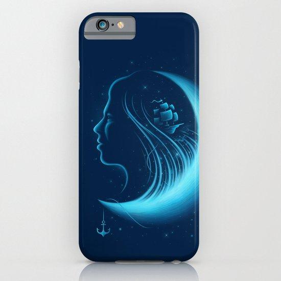 Moonlight Grace iPhone & iPod Case