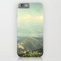 Winged Migration iPhone 6 Slim Case