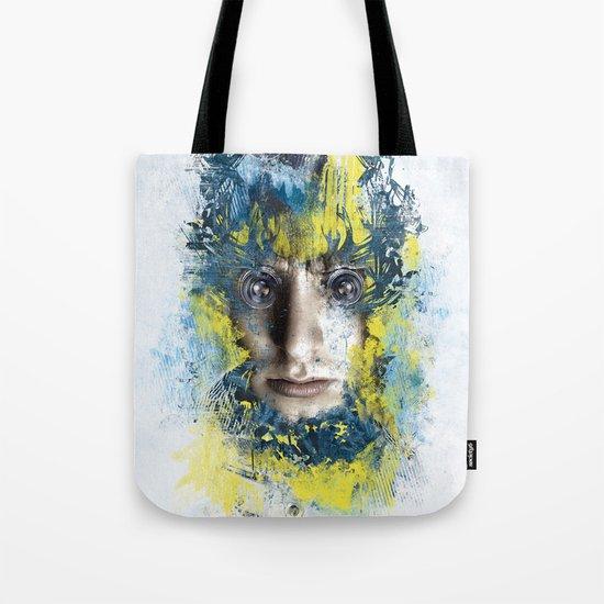 Shutter Tote Bag