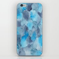 Mist iPhone & iPod Skin