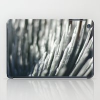 SILVERSWORD iPad Case
