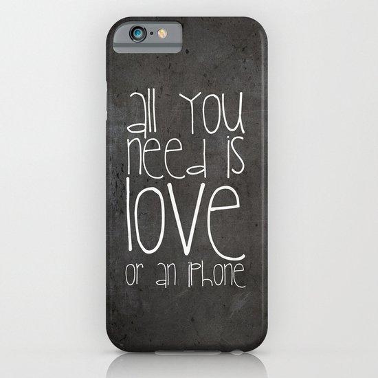 iPhone iPhone & iPod Case