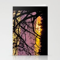 Branches Beholding Beaut… Stationery Cards