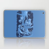 Children Of The Night Laptop & iPad Skin