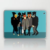The gang Laptop & iPad Skin