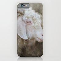 The Beautiful Goat iPhone 6 Slim Case