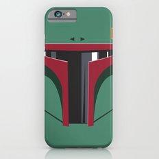 Boba Fett - Starwars Slim Case iPhone 6s