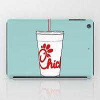 Chick-fil-a iPad Case