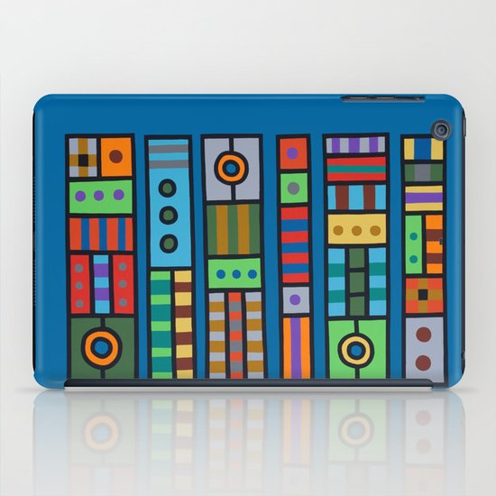 The Leaders iPad Case