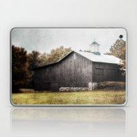 The Grey Barn Laptop & iPad Skin