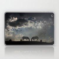 On  The Hill Laptop & iPad Skin