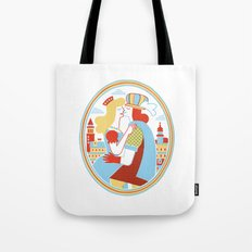 Venice for Lovers Tote Bag