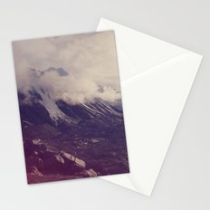 New Zealand (4) Stationery Cards